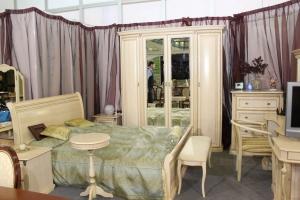 Спальня Милан в цвете позитано