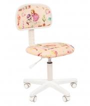 Кресло KIDS 101 white