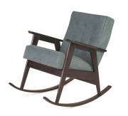 Кресло-качалка Ретро