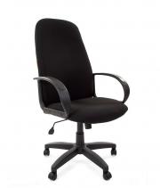 Офисное кресло CH 279 черное