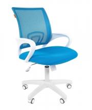 Офисное кресло CH 696 white