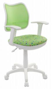Офисное кресло CH W 797 картинки