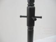 Вешалка напольная ВН 3 вешалка для пакетов