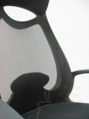 Кресло CH-840 спинка из сетки