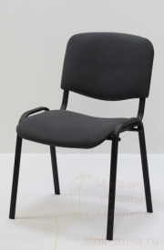 Офисное кресло ИЗО черное