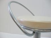 Барный стул CБ 40 с эмалированным покрытием
