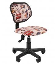 Кресло KIDS 106 black