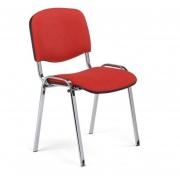 Офисное кресло ИЗО хром