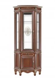 Витрина 1-а дверная Палермо-27