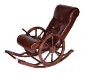 Кресло-качалка К 7 (штурвал)
