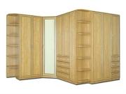 Шкафы для платья и белья